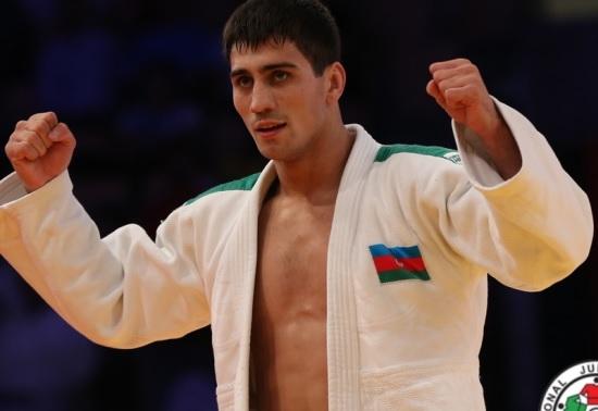Азербайджанский дзюдоист стал победителем турнира Гран-при в Грузии