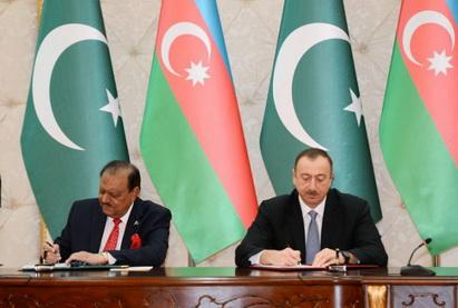 Азербайджан - Пакистан: больше чем стратегическое партнерство
