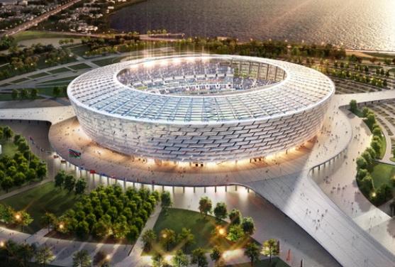 Картинки по запросу олимпийский стадион в баку