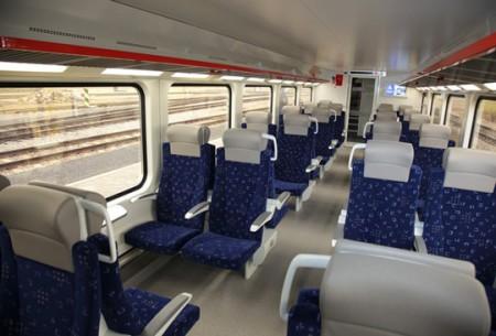 Между Баку и Сумгайытом будут курсировать двухэтажные поезда