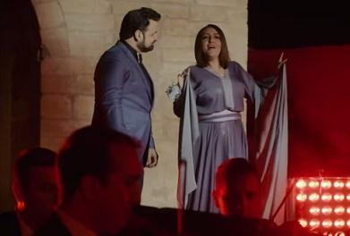 В Баку презентованы песня в честь Евроигр-2015 и клип на нее - ФОТО - ВИДЕО