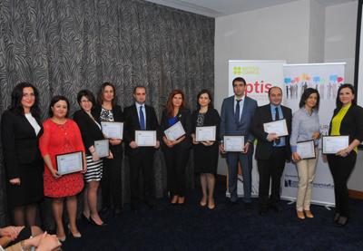 Азербайджанские HR специалисты приступили к борьбе с дискриминацией при приеме на работу - ФОТО