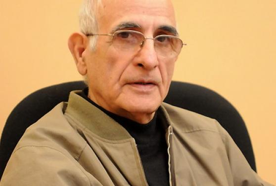 Скончался Ахмед Алескеров