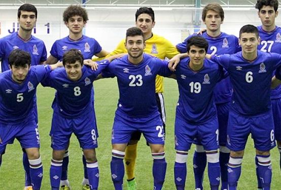 Состоятся селекционные сборы для юношеской сборной Азербайджана по футболу