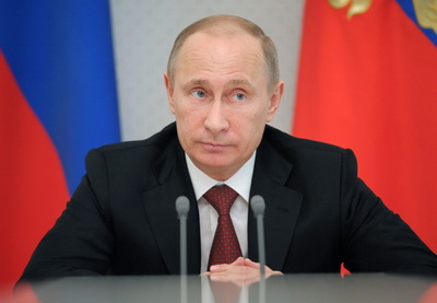 Путин раскритиковал российские телеканалы  за недостаточное освещение первых Евроигр