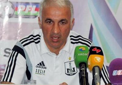 Ариф Асадов и тренерский корпус «Нефтчи» отправлены в отставку