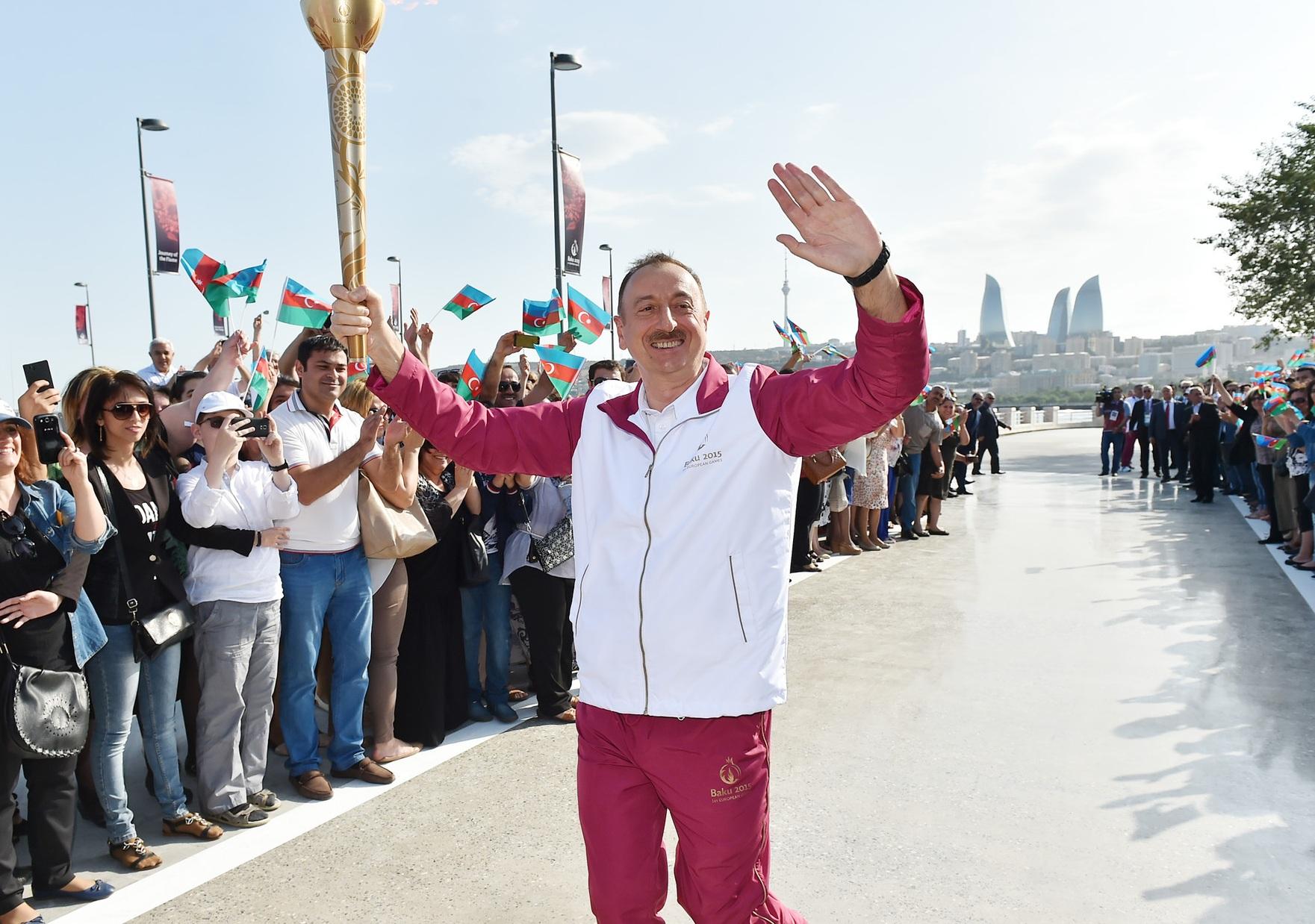 Государство продолжит оказание поддержки развитию стратегических сфер сельского хозяйства— Ильхам Алиев