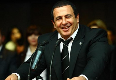 Президент НОК Армении решил не ехать в Баку