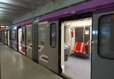 Зрители Евроигр смогут воспользоваться бесплатным проездом в Бакинском метро