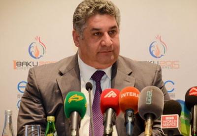 Азад Рагимов: «Церемония открытия Европейских игр обошлась примерно в 100 млн долларов»