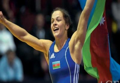 Евроигры: Мария Стадник завоевала для Азербайджана 7-е золото, Наталья Синишин выиграла бронзу - ОБНОВЛЕНО