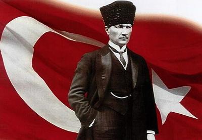 Ататюрк: почему турецкому вождю присвоили это имя?
