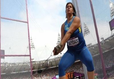 Анна Скидан: «Я сделаю все, что в моих силах, чтобы принести Азербайджану медали»