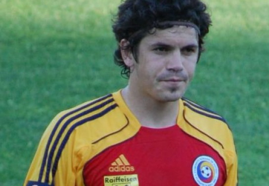 «Габала» приобрела экс-футболиста сборной Румынии