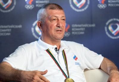 Назим Гусейнов: «Какую бы зарплату ты ни получал, какие бы призовые тебе ни давали, нельзя задирать нос»