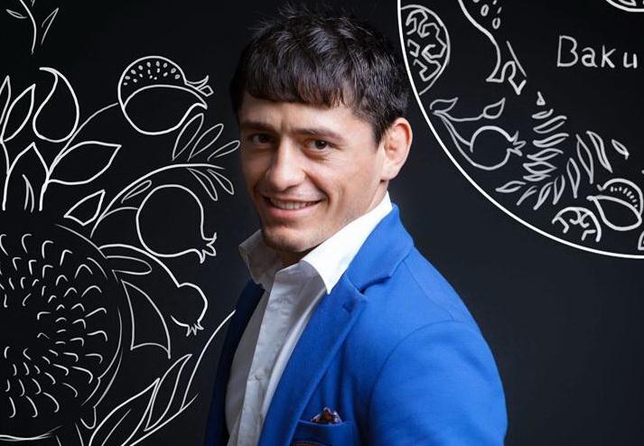 Расул Чунаев устроил поединок на оживленной улице в Баку - ВИДЕО