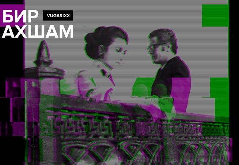 Саундтрек легендарного фильма «Gün Keçdi» в обработке азербайджанского диджея  - ВИДЕО