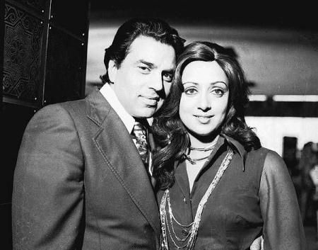 dharmendra first wife