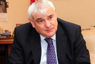Камал Абдуллаев: Жить в согласии - дело всей страны