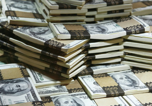 Курс Азербайджанского маната к Российскому рублю на