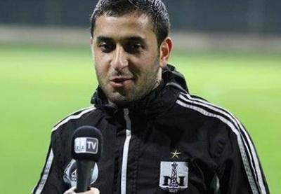 Заур Гахраманов. Об этике и эстетике футбола