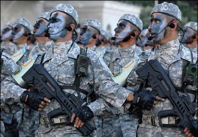 Азербайджанская армия вошла в сотню сильнейших в мире
