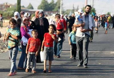 Наджиба Мустафаева. Как ЕС решить проблему беженцев?
