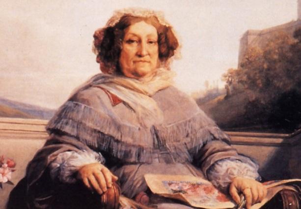 «Женщины, которые вдохновляют». История самой известной в мире вдовы - ФОТО