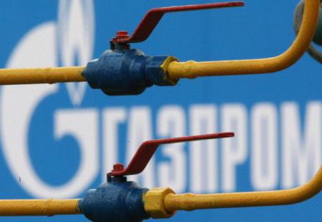 «Газпром» начал поставки газа в Азербайджан