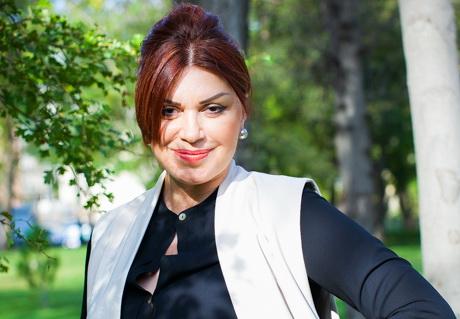 Женщины, которые вдохновляют. Санубар Искендерли: «Что делает женщина? Проблему. Из всего!»
