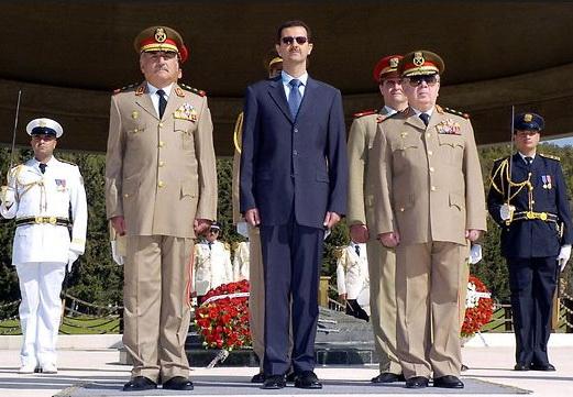 Асад между Сциллой и Харибдой: может ли сирийский президент стать разменной монетой России и Ирана?