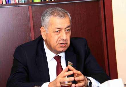 Депутат подверг критике Министерство финансов за непроведение общественных обсуждений
