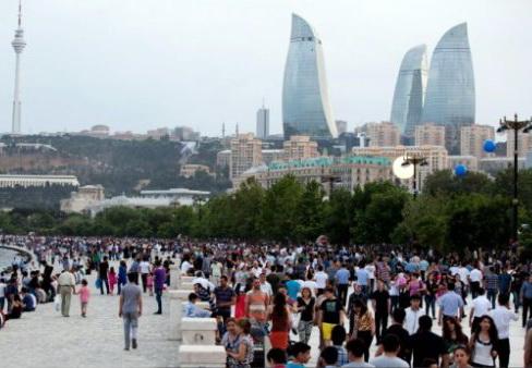 Сколько армян проживает в Азербайджане?