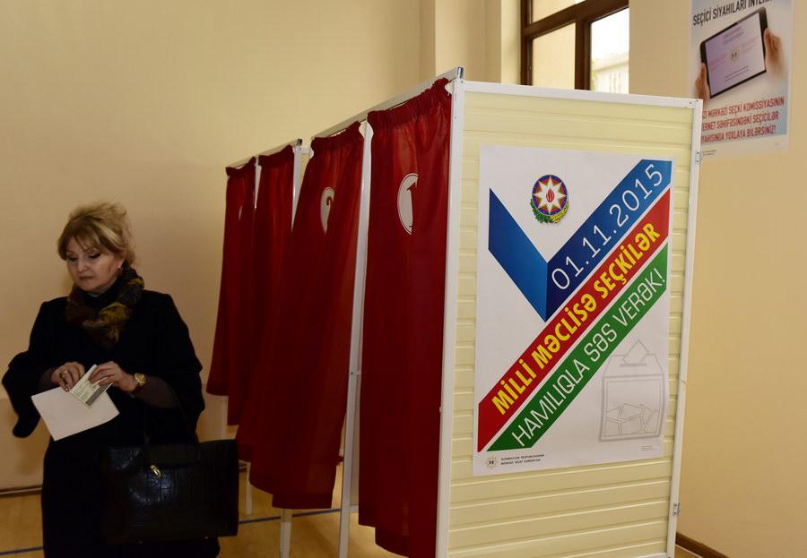 Эстонский депутат поделился впечатлениями о ходе парламентских выборов в Азербайджане