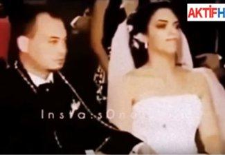 Невеста скончалась во время церемонии бракосочетания - ВИДЕО