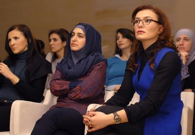 Сообщество мам  Active Mom`s Club организовало конференцию на тему «Раннее развитие и обучение детей» - ФОТО - ВИДЕО