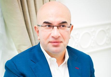 Формула успеха. Ильхам Гаджиев: «Доверие и конфиденциальность – это философия нашего бизнеса»