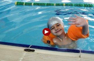 Невозможное возможно! Потерявший ногу Имран Джафарзаде побеждает в соревнованиях по плаванию
