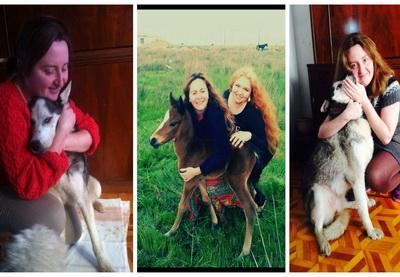 3 чудесные истории спасения животных в Баку – ФОТО