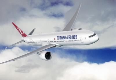 Все рейсы из Киева в Стамбул будет принимать аэропорт Ататюрк