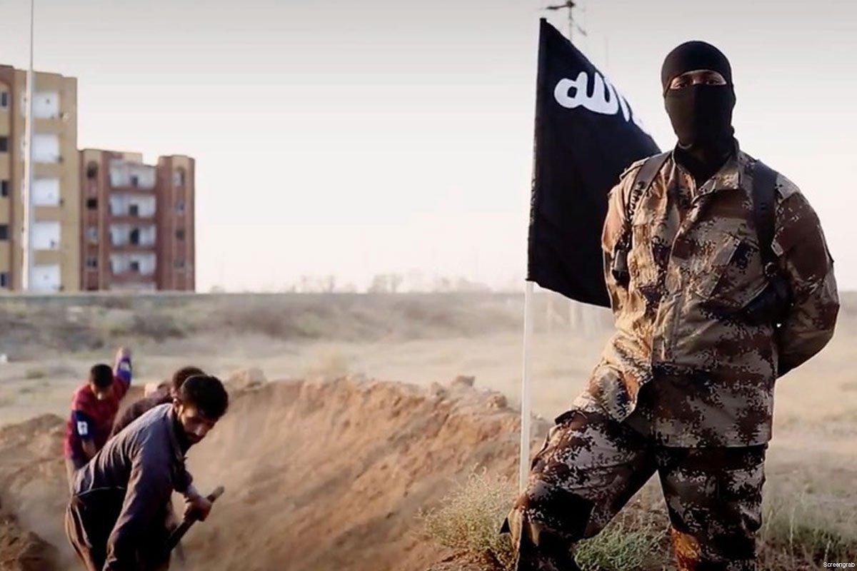 Чума XXI века. Как защититься от ИГИЛ?