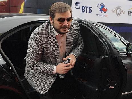 СМИ сообщили о назначении нового генпродюсера НТВ