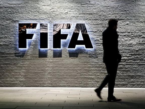 Новая волна арестов— Коррупция вФИФА