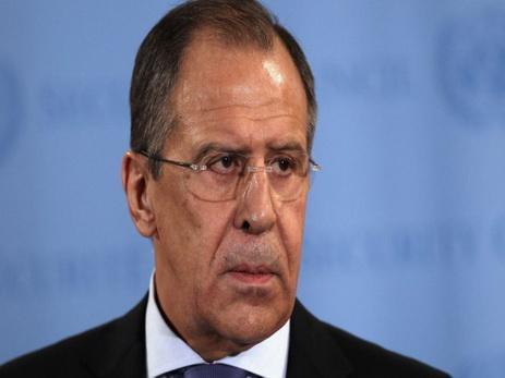 Лавров: своим отказом США признали неплатежеспособность Украины