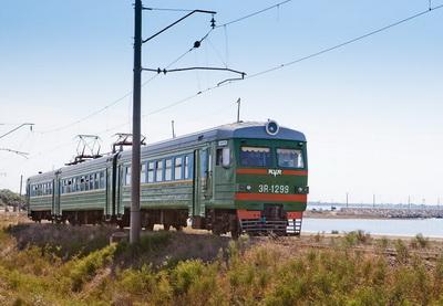 Изменен график движения многих поездов в Азербайджане