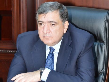 14 октября после церемонии официальной встречи состоялась встреча президента азербайджанской республики ильхама