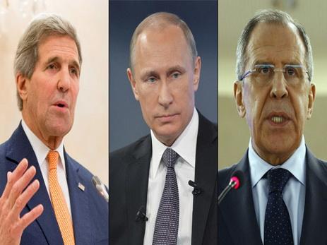 Вашингтон поведал опланах Керри воздействовать наотношения РФ иТурции