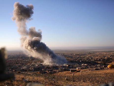 ИГИЛ осуществила крупнейшую атаку вИраке запоследние 5 месяцев— США