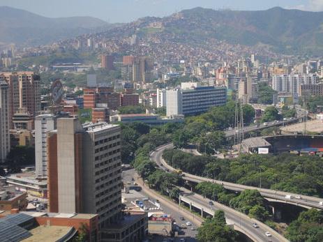 Оппозиция Венесуэлы сообщила опопытке госпереворота
