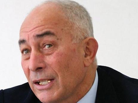 Скончался ветеран азербайджанского футбола